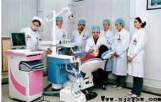 石家莊冀中醫學院口腔模擬實驗室